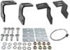 RP58426 - Brackets Reese Accessories and Parts