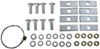 Reese Installation Kit for 5th Wheel Trailer Hitches - Ford F-150 Brackets RP58426