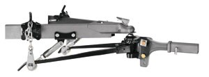 Reese Prevents Sway Weight Distribution Hitch - RP66074