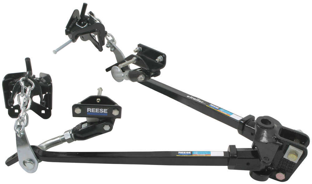 Reese WD With Sway Control - RP66075