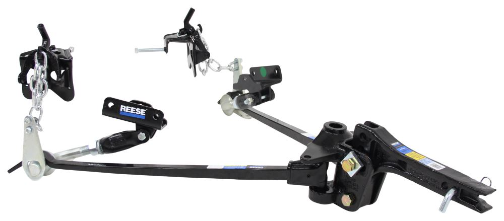 Reese Weight Distribution Hitch - RP66082