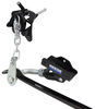 Weight Distribution Hitch RP66082 - Allows Backing Up - Reese