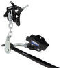 Weight Distribution Hitch RP66083 - Fits 2 Inch Hitch - Reese