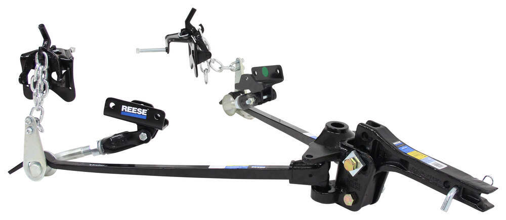 RP66084 - Includes Shank Reese Weight Distribution Hitch