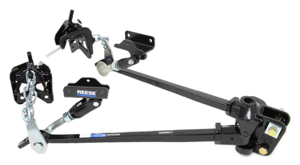 Reese Shank Not Included Weight Distribution Hitch - RP66130