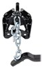 Weight Distribution Hitch RP66131 - Shank Not Included - Reese
