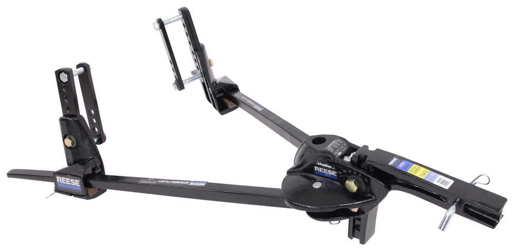 Reese Weight Distribution Hitch - RP66560