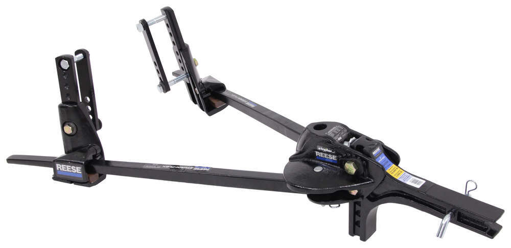 Weight Distribution Hitch RP66561 - Prevents Sway - Reese