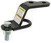 Reese Towpower 3-Way ATV Hitch - 2,000 lbs Ball Mount Hitch,Clevis Hitch RP7065000