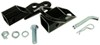 ATV Hitch RP7065100 - 2 Inch Hitch Receiver,Ball Mount Hitch,Clevis Hitch - Reese