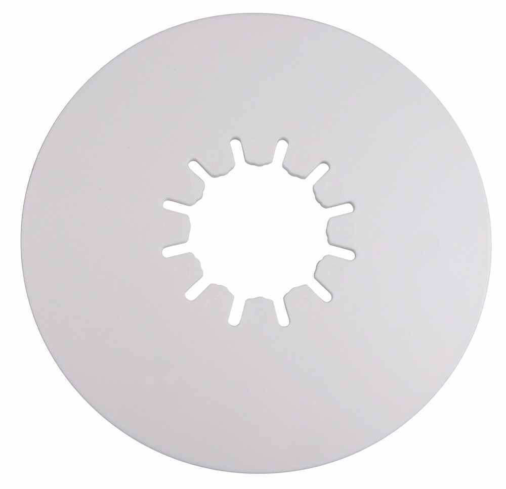Accessories and Parts RP83002 - Lube Plate - Reese