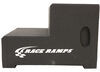 race ramps trailer steps fixed step 15-1/2 inch tall