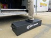 0  trailer steps race ramps fixed step 11-1/4 inch deep rr-tr-sp-36