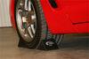 Race Ramps Rubber Wheel Chocks - RR-WC