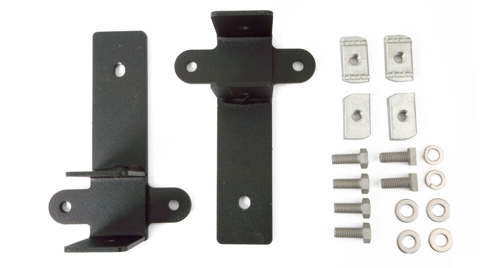 Accessories and Parts RR31102 - Relocation Kit - Rhino Rack