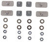 rhino rack accessories and parts mounting brackets rr31126
