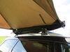 0  car awning rhino rack roof mount 64 square feet rhino-rack dome 1300 - bolt on 8' 2 inch long x 4 wide