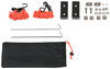 RR32133 - 7 Feet Wide Rhino Rack Roof Rack Mount