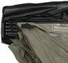 Rhino-Rack Batwing Awning - Roof Rack Mount - Bolt On - Driver's Side - 118 Sq Ft Trucks/Vans/SUVs RR33100