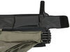 Rhino-Rack Batwing Awning - Roof Rack Mount - Bolt On - Driver's Side - 118 Sq Ft 8 Foot Extension RR33100