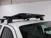 RR42114BF - Black Rhino Rack Roof Basket on 2016 Nissan Frontier