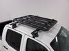 Roof Basket RR42114BF - Aluminum - Rhino Rack on 2016 Nissan Frontier