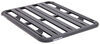 "Rhino-Rack Universal Pioneer Platform Rack for Crossbars - Aluminum - 48"" Long x 38"" Wide Aluminum RR42114BF"