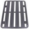 "Rhino-Rack Universal Pioneer Platform Rack for Crossbars - Aluminum - 58"" Long x 47"" Wide Medium Length RR42115BF"