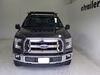 Roof Basket RR42115BF - Aluminum - Rhino Rack on 2016 Ford F-150
