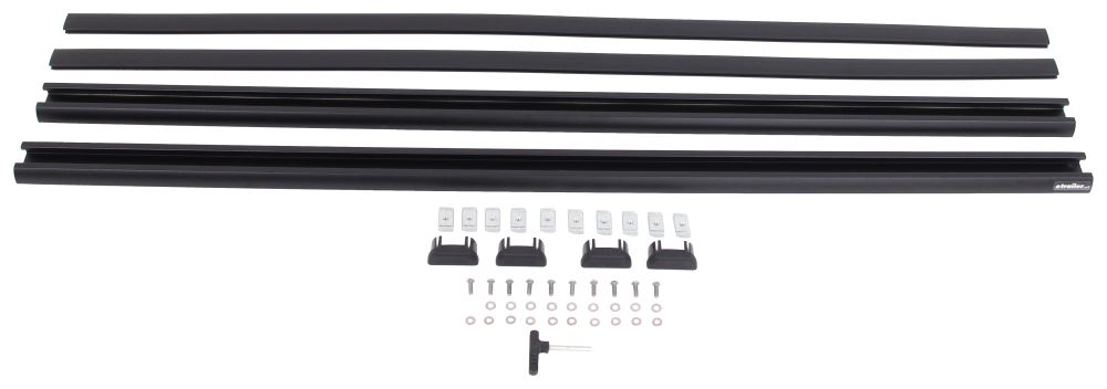 "Rhino-Rack Accessory Bars for Pioneer Platform Rack - 54"" Long - Heavy-Duty Bars - Qty 2 Accessory Bars RR43120B"