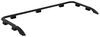 rhino rack accessories and parts roof platform front side rail kit for rhino-rack pioneer racks 46 inch wide