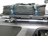 0  ratchet straps rhino rack roof - 1 inch wide on a vehicle
