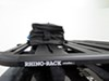 0  ratchet straps rhino rack roof soft ties on a vehicle