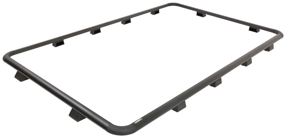 Accessories and Parts RR43182B - Rails - Rhino Rack