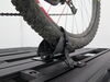 Thru Axle Bike Carrier for Rhino-Rack Pioneer Platforms - 15-mm Thru Axles Carrier Brackets RR43233
