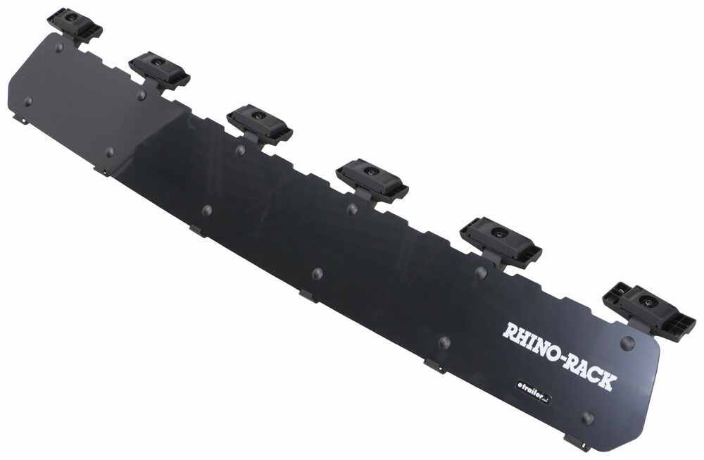 "Rhino-Rack Fairing for Pioneer Platforms - 50"" Long Fairing RR43250"