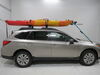 Rhino Rack Watersport Carriers - RR570 on 2015 Subaru Outback Wagon