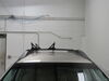 RR570 - Roof Mount Carrier Rhino Rack Watersport Carriers on 2015 Subaru Outback Wagon