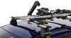 0  ski and snowboard racks rhino rack roof clamp on - quick rhino-rack fishing rod carrier locking 2 skis or 4 rods