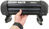 Rhino Rack Roof Racks - RR572