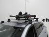 2020 mazda cx-5 ski and snowboard racks rhino rack clamp on - standard 4 pairs of skis 2 snowboards rr574