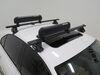 RR576 - Clamp On - Standard Rhino Rack Roof Rack on 2013 Volkswagen Jetta
