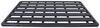rhino rack roof requires fit kit 107l x 58w inch rhino-rack pioneer platform tray - aluminum 107 long 58 wide