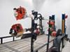 RRD - Trimmer Rack Rackem Trailer Cargo Organizers