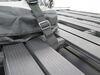 "Rhino-Rack Rooftop Cargo Bag - Waterproof - 7 cu ft - 55"" x 19-1/2"" x 11-1/2"" Black RRLB200"