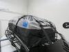 "Rhino-Rack Rooftop Cargo Bag - Waterproof - 8.5 cu ft - 43"" x 31-1/2"" x 11-1/2"" Black RRLB250"