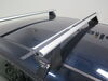 0  accessories and parts rhino rack roof replacement vortex strip for rhino-rack aero crossbars - 15-3/4 inch long qty 1