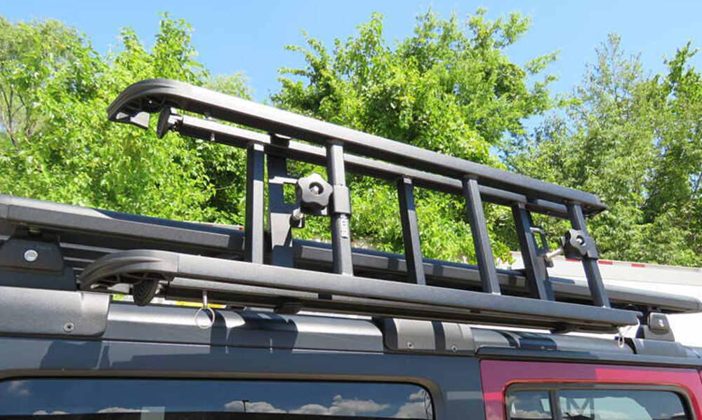 Rhino Rack Folding Ladder Accessories and Parts - RRRAFL-RUFLB
