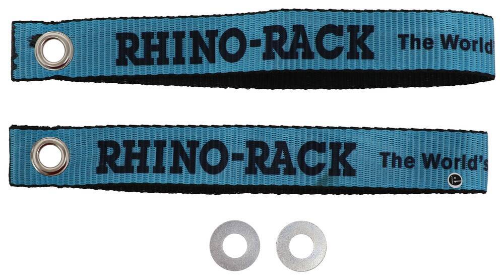 Rhino Rack Bow and Stern Anchors Accessories and Parts - RRRAS