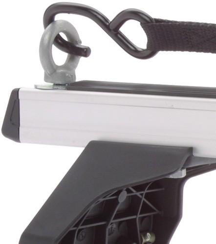 Rhino Rack Crossbars Accessories and Parts - RRREB